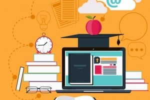 Image for The Online Learning Teaching Techniques