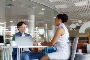 How To Get A Subject Matter Expert Interview Back On Track