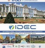 Image for IDEC 2015