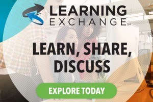Learning Exchange: A New Place to Learn, Share, and Discuss With Your Peers!