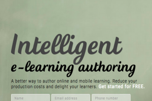 elucidat elearning authoring