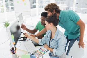 6 Graphic Design Best Practices For eLearning Professionals