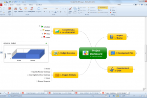 mindmanager elearning