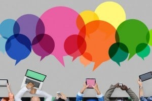 10 Netiquette Tips For Online Discussions