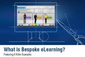 Image for What Is Bespoke eLearning? Featuring 6 Killer Examples