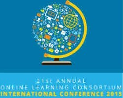 Image for 21st Annual Online Learning Consortium International Conference