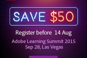 Image for Adobe Learning Summit 2015