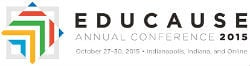 Image for EDUCAUSE 2015