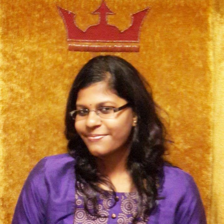 Srilakshmi Janardanan
