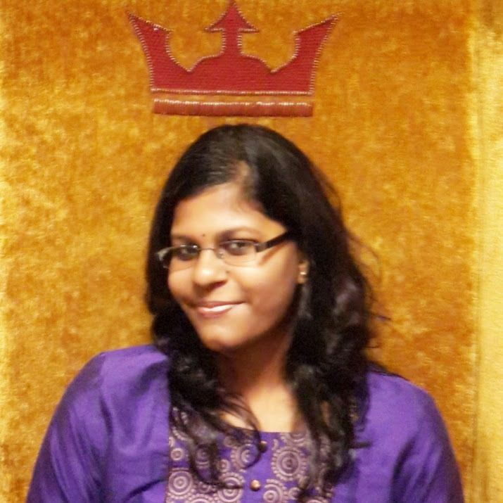 Photo of Srilakshmi Janardanan