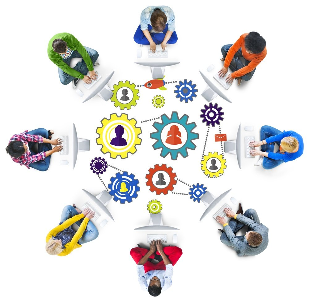 Collaboration Activities For Kids