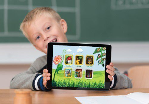 How Carpet Testing Increased Our Educational Apps Downloads By 19%