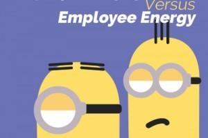 Employee Engagement Versus Employee Energy