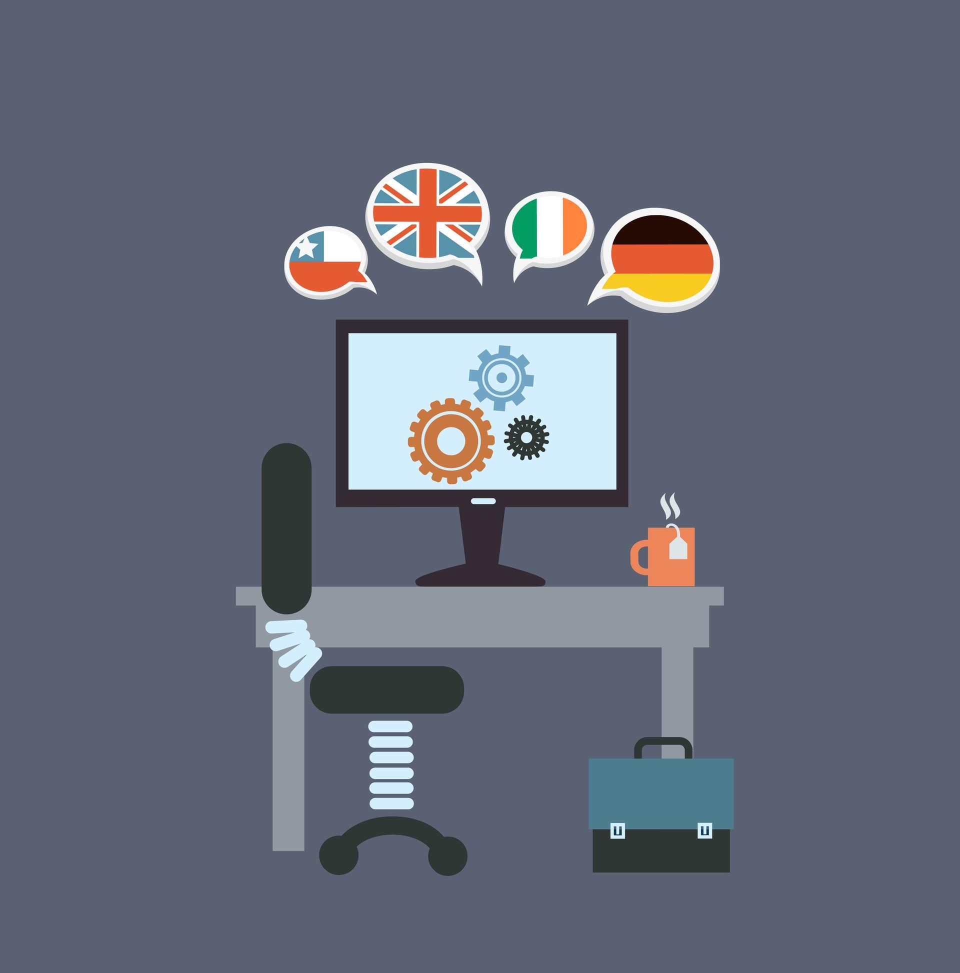 4 Benefits Of Translating eLearning Courses