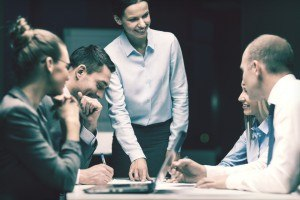 6 Ways To Support Managers More Effectively