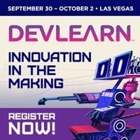 Register for DevLearn 2015 now!