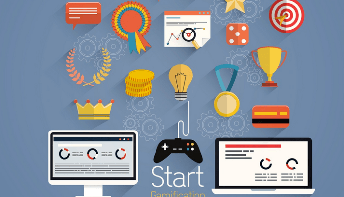 A Practical Way To Apply Gamification In The Classroom