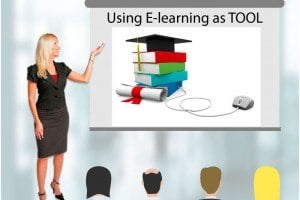 Image for Using eLearning As A Tool For Learning And Development Success