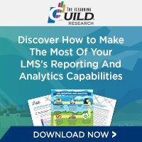 2015 LMS Reporting and Analytics Readiness Assessment Resources