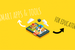 5 Pillars Of Online Teaching And 40 Smart Apps And Tools To Make Your Life Easier As An Online Educator