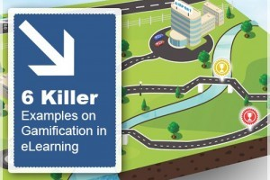 Image for 6 Killer Examples Of Gamification In eLearning