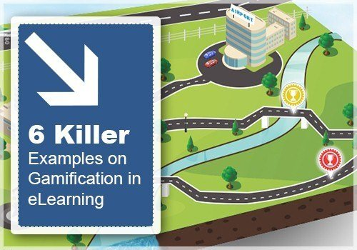 6 Killer Examples Of Gamification In eLearning - eLearning Industry