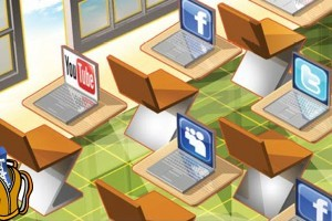 Facebook At School: How Professional Teachers Should Use Facebook