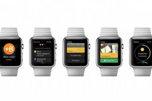 Hacking The Learning Curve With Apple Watch