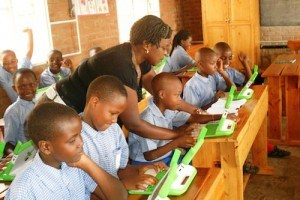 3 Key Challenges Of Implementing eLearning In Africa