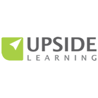 Upside Learning logo