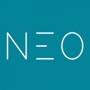 NEO LMS logo
