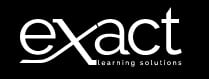 eXact Learning Solutions logo