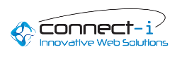 Connect-i logo