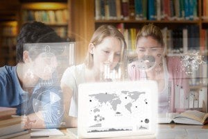 Image for Education Technology: 2 Ways Education Has Dramatically Changed Since You Went to School