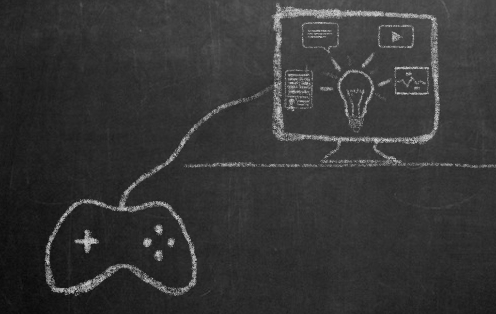 Game-Based Learning: What Do Gamers Expect Of eLearning?