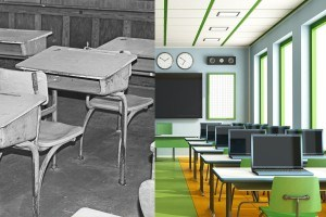 Image for The History Of Blended Learning