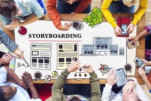 Is Storyboarding A Waste Of Time?