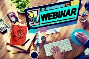 Image for Top 7 Tips To Be A Successful Webinar Host