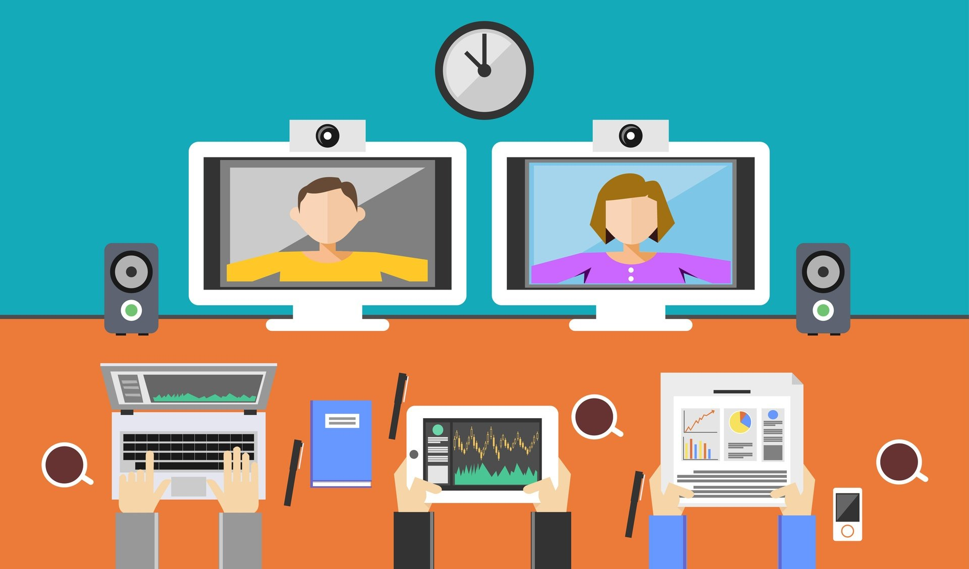 Classroom Virtual Design ~ The insider s guide to video conferencing pricing models