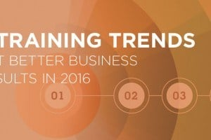 Image for 2015 Training Trends That Can Be Applied To eLearning