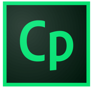 Adobe Captivate (2017 release) logo