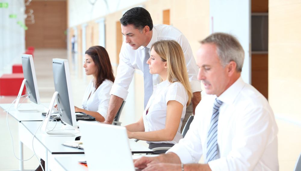 American Training Companies Undervalue Technology As A Training Resource