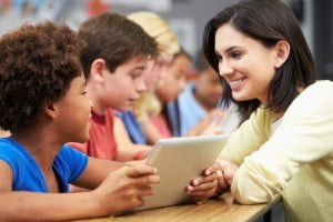 Image for Re-evaluating Classroom Technology: The Changing Landscape Of Student Engagement
