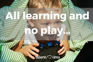 Gamification And The LMS - The Case Of TalentLMS
