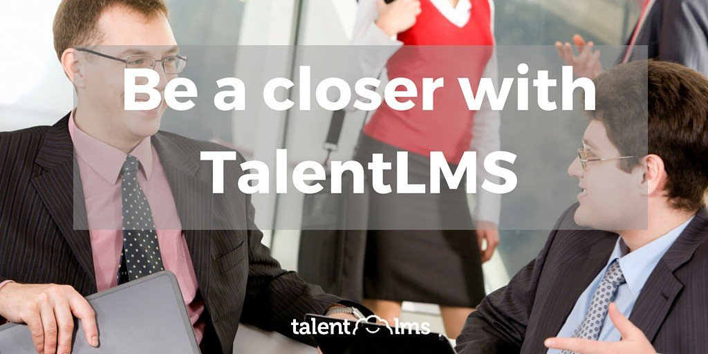 Selling eLearning Courses Through An LMS: The Case Of TalentLMS