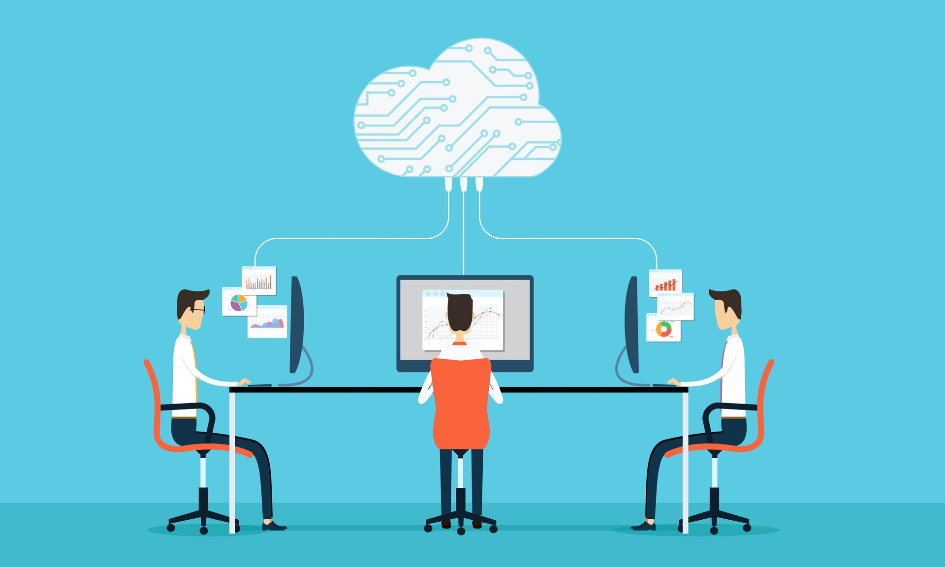 Technology Management Image: Top 10 Cloud Based Learning Management Systems For