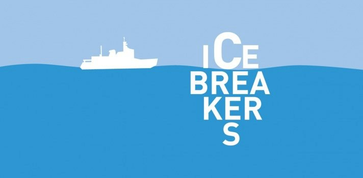 ice breaker acitivity Employees that share common interests or similar backgrounds can feel more unified, leading to higher productivity and job satisfaction activities that serve as ice breakers can be useful in helping work teams get to know each other and bond.