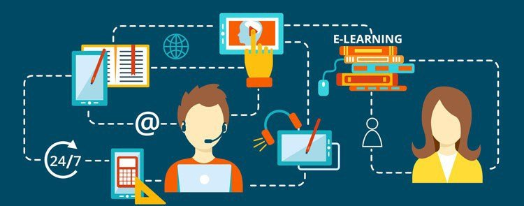 6 Blended Learning Benefits For Corporate Training