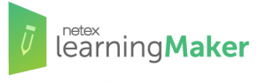 Netex learningMaker logo