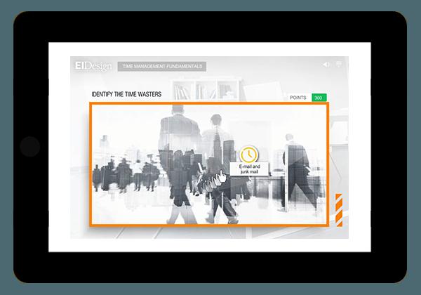 EI Design Webinar Example 2
